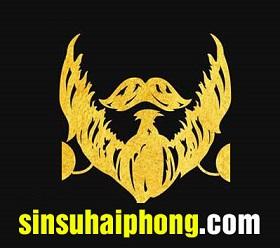 sinsuhaiphong Logo
